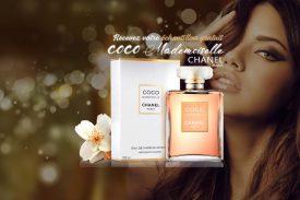 Echantillon de parfum coco mademoiselle gratuit
