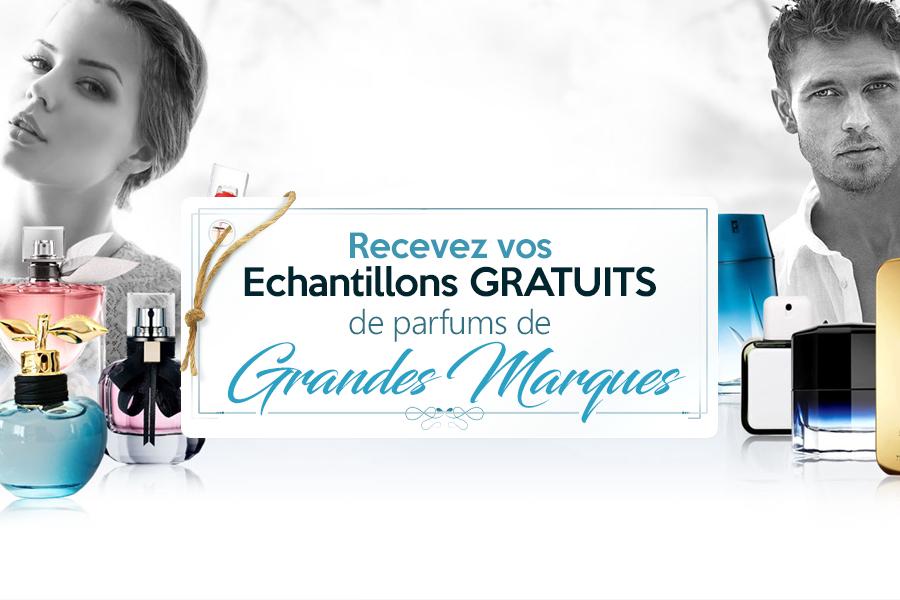 Miniature Parfum Gratuite