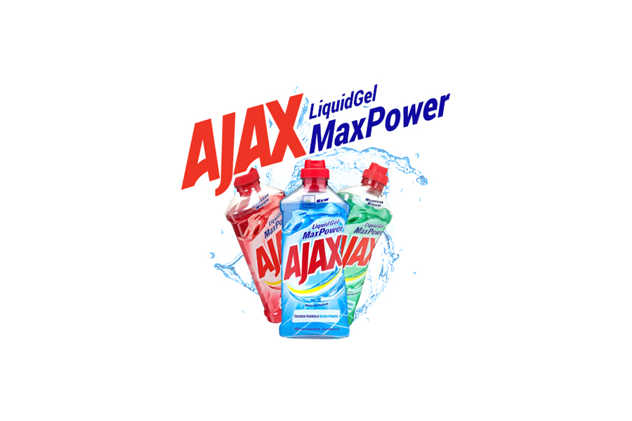 Nettoyant Ajax Gratuit