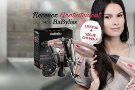 Pack Babyliss Pro